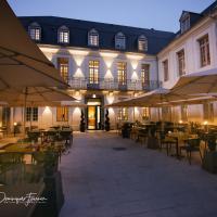 LE CASTEL D'ALTI, hôtel à Luchon