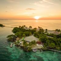 Royal Belize, hotel in Dangriga