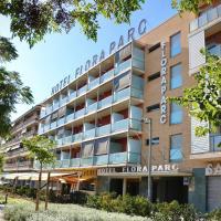 Hotel Flora Parc, viešbutis Kasteldefelse