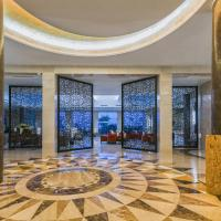 Mövenpick Hotel du Lac Tunis، فندق في تونس