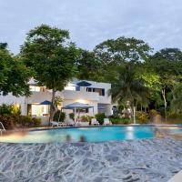 Green 9 Same Spa & Beach Resort, hotel em Same