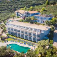 Callinica Hotel, hotel in Tsilivi