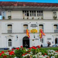 Hotel Casablanca, hotel en Cajamarca