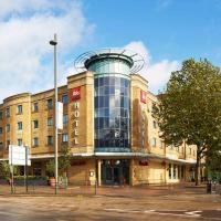 ibis London Stratford, hotel v Londýně