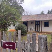 Pines Cottage