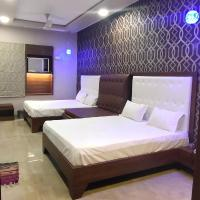 Hotel Lovely, hotel in Ajmer