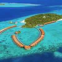 Ayada Maldives, hotel in Gaafu Dhaalu Atoll