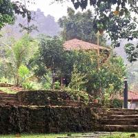 Full Board Wanakaset Retreat, hotel v destinaci Kitulgala