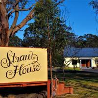 Straw House Farm B&B, hotel in Dalveen