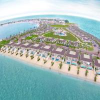 Dana Beach Resort, hotel em Half Moon Bay
