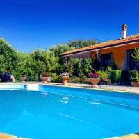 Casa vacanza centro Sardegna