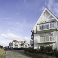 EastDune, hotel in Oostduinkerke
