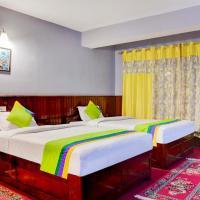 Treebo Trip Pine Crest, hotel in Pelling