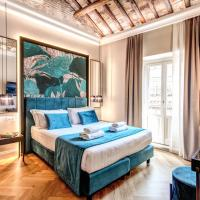 Hotel 55 Fifty-Five - Maison d'Art Collection, hotel a Roma
