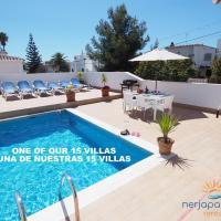 Nerja Paradise Rentals