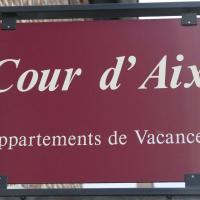 B&B and Apartments Cour d'Aix, hôtel à Richelle
