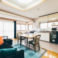 Stay in Yamabe, hotel in Furano