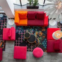 Best Western Malmo Arena Hotel, hotel u Malmeu