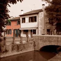 Cornarorooms, hotell i Castelfranco Veneto