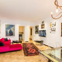 Machabeli Art Apartment