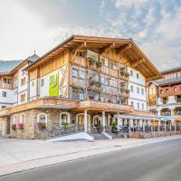 Hotel Flachauerhof, hotel i Flachau