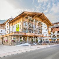 Hotel Flachauerhof, Hotel in Flachau