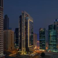 Dusit Doha Hotel، فندق في الدوحة