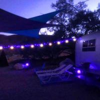Desert Sands Vintage Trailer Park, hotel in Borrego Springs