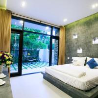 Azumi 02 bedroom ground floor Apartment Hoian
