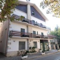 Hotel B&B Pescofalcone, hotel in Caramanico Terme