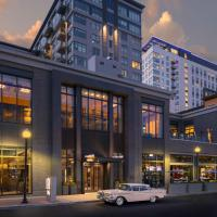 The Row Hotel at Assembly Row, Autograph Collection by Marriott