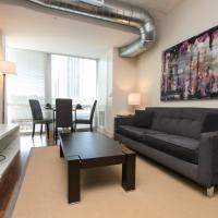 AQ RITTENHOUSE 2BR 1BA, 3 Blocks to Rittenhouse!, Designer Furniture!