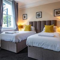 Black Lion, hotel in Surbiton