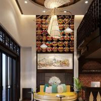 Hanoi Lullaby Hotel and Travel, hotel in Hanoi