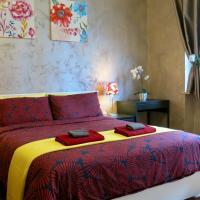 Thany casa, hotell i Grugliasco