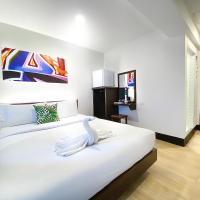 New Star, отель в Паттайе (Центр)