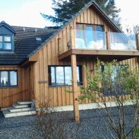 Oakwood B and B, hotel in Gairloch