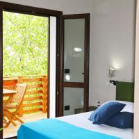 Casa Vacanze Il Giardino - Appartamento Castagno, hotell i Aritzo