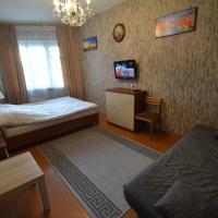 Apartment on Dzerzhinskogo 45