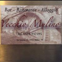 Albergo Bar Ristorante Vecchio Mulino