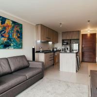 Modern apartment in Ñuñoa