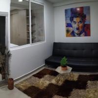 Hermoso Apartaestudio centro de Medellín
