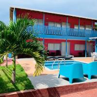 Be Happy Hotel, hotel em San Andrés