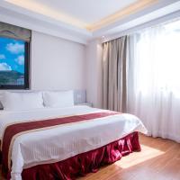 가라판에 위치한 호텔 Hotel Americano