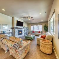 Mountain View Retreat: Paradise Village at Zion #39, hotel in Santa Clara