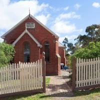 The Welsh Church