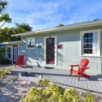 31 Street Cottage #54548, hotel in Holmes Beach