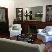 Olivos´s home