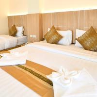 IRIS PALACE, hotel in Pattaya South