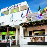 Hotel Ocean Taganga Internacional, hotel en Taganga